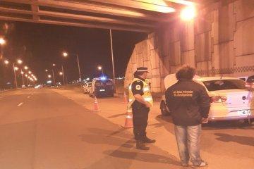 Detuvieron a tres hombres vinculados con un robo cometido en el norte entrerriano
