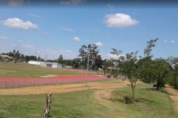 """Giano destacó que se está """"trabajando para que el Polideportivo Municipal sea de Concordia"""""""