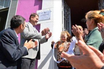 Declararon al Hogar de Isthilart Patrimonio Histórico y Cultural de Concordia