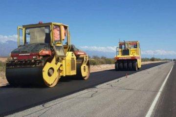La Provincia  reclama a Nación una importante deuda  para obras viales