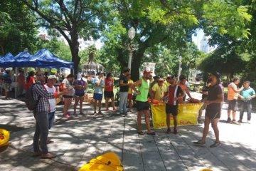 Guardavidas esperan que el Concejo Deliberante intervenga en el conflicto con el municipio