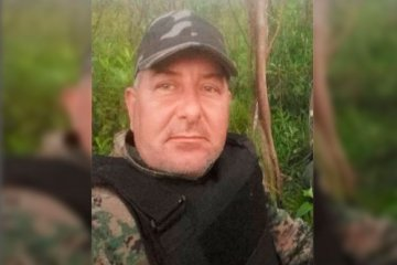 Un guardaparques entrerriano que era intensamente buscado apareció en cercanías a Federación