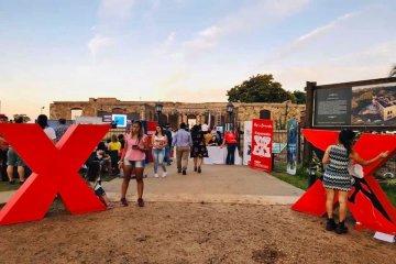 Con buen clima y un gran marco de público se llevó adelante otra edición local de las charlas TEDx