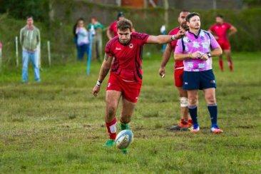 Un concordiense convocado a la Selección Entrerriana de Rugby