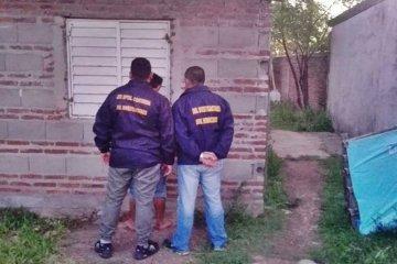 Extendieron la prisión preventiva para uno de los acusados por el crimen de una mujer en calle San Luis