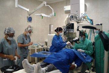 Un hospital entrerriano volverá a realizar cirugías oftalmologícas