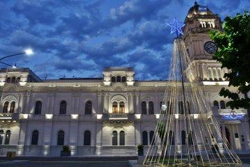 El mes de mayo cerró con un leve repunte de la recaudación provincial