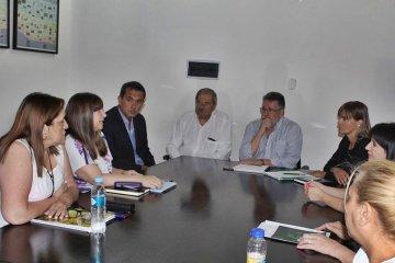 UPCN Entre Ríos adelantó que reclamará la misma compensación salarial de Nación