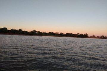 A través de un convenio binacional buscan potenciar las actividades del río Uruguay