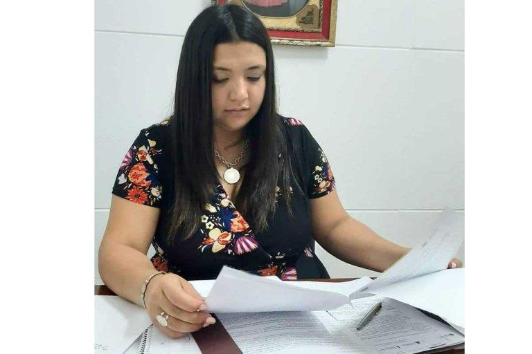 Solís salió a contestar las críticas de la oposición.