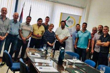 Empresarios turísticos elevaron un temario para trabajar en conjunto con Provincia