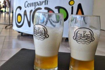 Este domingo las cervecerías de Concordia se recorren en bus turístico