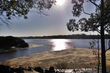 """La provincia llama a licitación pública para el camping """"La Tortuga Alegre"""""""