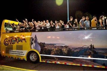 """Más de 200 personas disfrutaron el """"Beer Tour Concordia"""""""