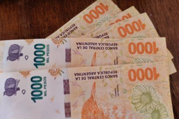 El municipio de Concordia definió un bono extraordinario para los trabajadores de la comuna