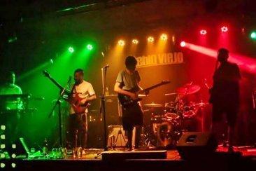 Una de las bandas con mayor historia en Concordia vuelve a los escenarios