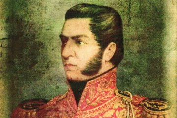 Suman al Equipo Argentino de Antropología Forense para saber dónde están los restos de Pancho Ramírez