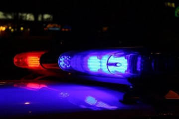 Un policía terminó con graves lesiones tras detener a un delincuente