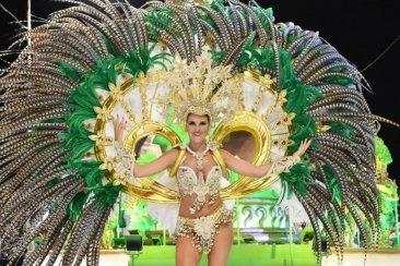 Carnaval 2020: Las Reinas que disputan la corona de la Batalla de las Pasiones