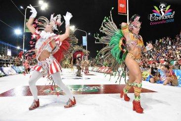 """Comparsas de Concordia solicitaron una reunión con el intendente para evitar """"que peligre el carnaval"""""""