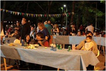 Se viene la primera feria gastronómica de pescado de río de la región