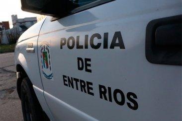 Una joven fue atacada por un delincuente pero un vecino frustró el asalto