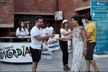 En enero ingresaron más de 50.OOO turistas uruguayos por Salto Grande
