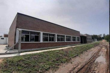 Finalizaron las obras en una escuela de Concordia