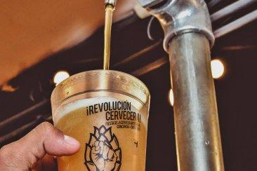 Cómo se adaptaron las cervecerías artesanales para sobrevivir al aislamiento