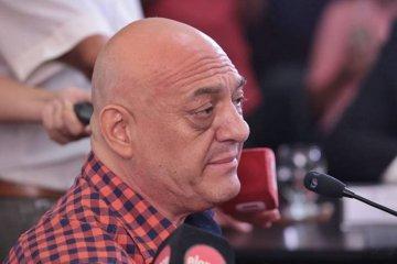 Casación anuló la prisión domiciliaria otorgada por la pandemia a Gustavo Alfonzo y pidió una nueva resolución