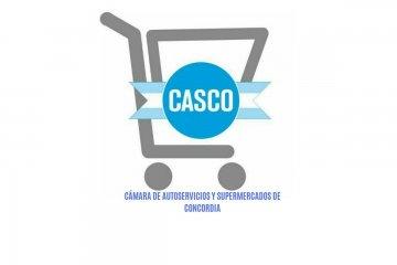 Comunicado de la Cámara de Autoservicios y Supermercados de Concordia