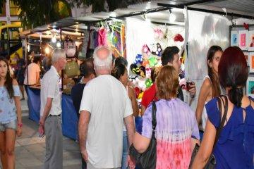 La Feria de las Golondrinas regresará a Concordia durante el fin de semana