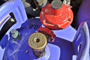 Concordia quedó fuera del listado de las estaciones de servicio que venderán garrafas a precio regulado