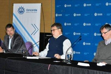 El municipio e instituciones locales se preparan para enfrentar el pico de la pandemia