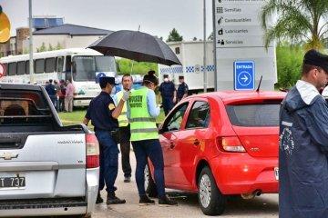 La ministra Romero se refirió al tránsito interprovincial desde las ciudades con mayores casos de COVID