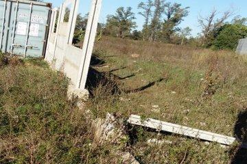 Provocaron importantes destrozos en un predio deportivo de la zona Costanera
