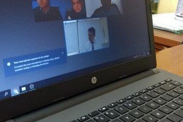 Se realizó la primera audiencia laboral por video conferencia en Concordia