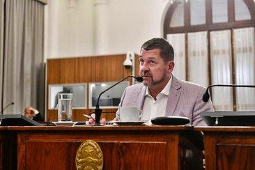 El Senado dio media sanción a un Proyecto de Ley que será en beneficio de Concordia