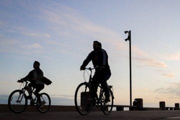 El municipio habilita el trote y el ciclismo a partir de este viernes