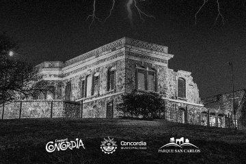 Vuelve el lado oscuro del Castillo de San Carlos pero de manera virtual