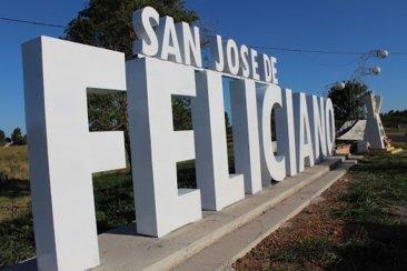 CORONAVIRUS: Feliciano también endurece los controles de acceso a la ciudad