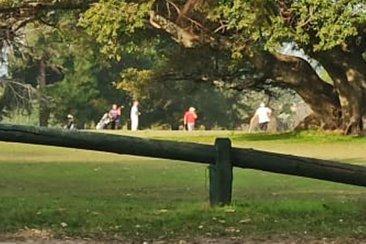 Pedirán explicaciones al Golf Club por una cantidad importante de socios en su predio