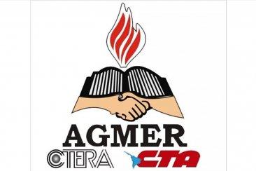 Agmer Concordia se suma al pedido de CTERA sobre la apertura de paritarias salariales
