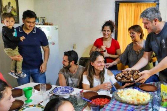 Bordet autorizó para Entre Ríos las reuniones familiares y otros deportes
