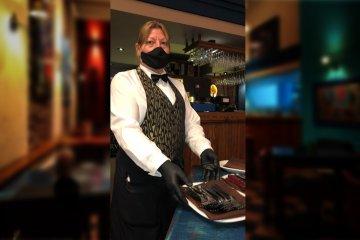 La reapertura de los restaurantes y hoteles tuvo una valoración positiva en el sector