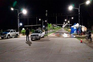 CORONAVIRUS: Una localidad entrerriana debió volver a Fase 1