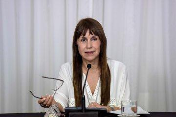 Velázquez brindará ante Diputados un informe sobre la vacunación