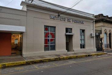El Instituto de Pediatría insiste en que cerraría sus puertas si no se resuelve su situación judicial