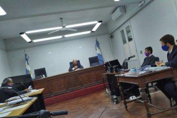 El Juez Garrera Allende definirá el futuro de los integrantes de la Asociación Ilícita