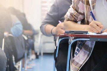 Provincia gestionó ante Nación autorización para que las universidades tomen exámenes finales presenciales